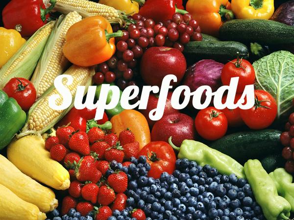 Organska proizvodnja Superhrane