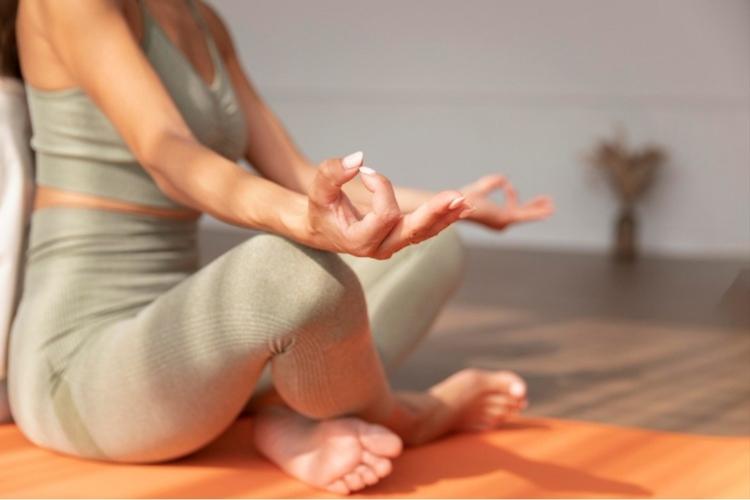 Meditacija u pet koraka, odlično rešenje za stres