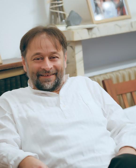 Aleksandar Popović: Hirurgija bez skalpela