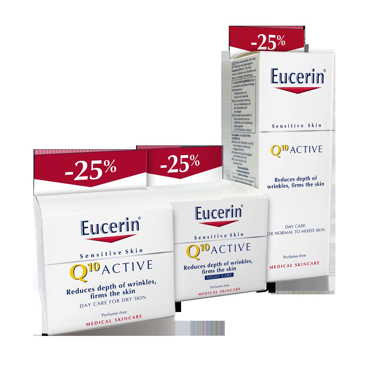 Eucerin: Energija i revitalizacija koja je potrebna vašoj koži
