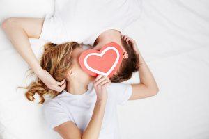 Ljubav u harmoničnoj zajednici produžava život