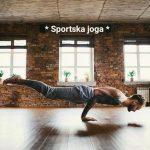 Sportska joga: Upoznajte ovu veštinu na kursu koji vodi Srđan Jovanović