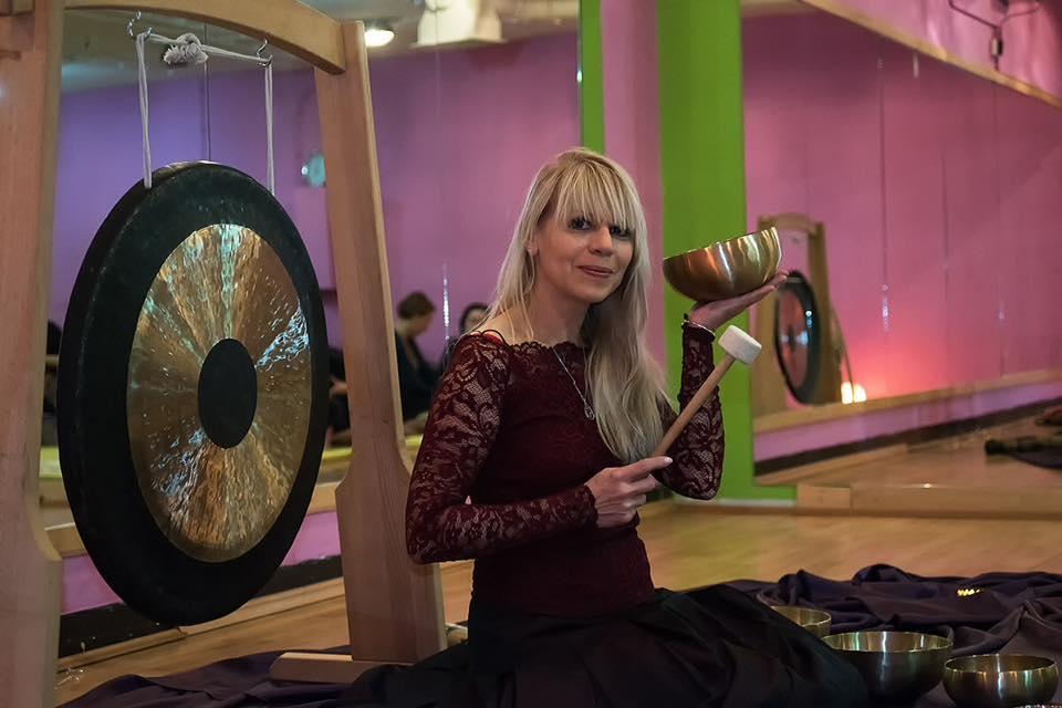 Zvuci gonga podstiču moć samoisceljenja