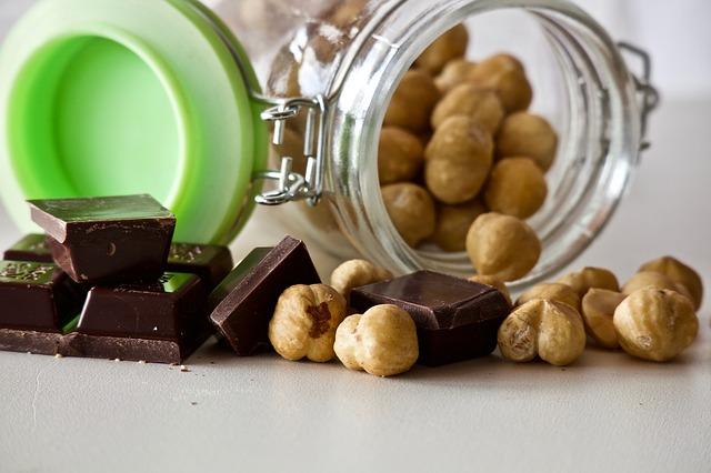 Slatko, a i zdravo: Čokoladni tartufi