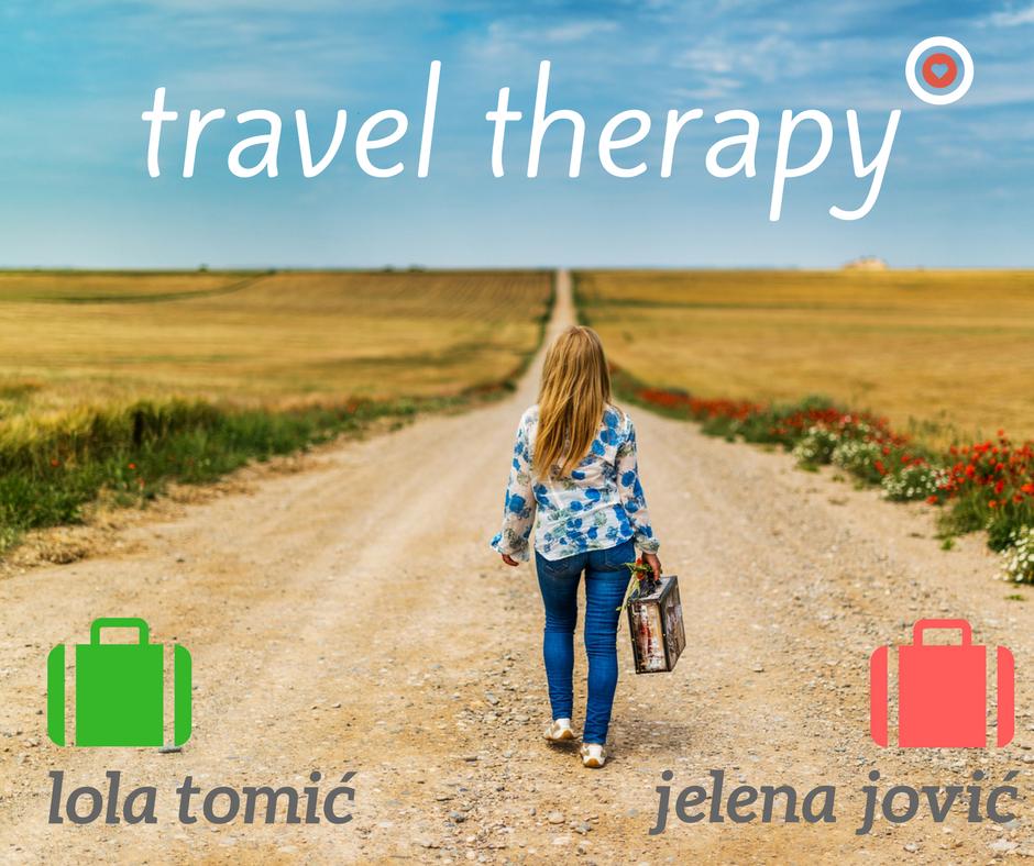 Putovanja koja će vas promeniti iz korena – travel therapy