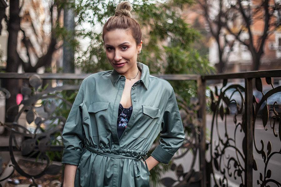 Blogerka Anastasija Đurić: Zašto obožavam Vichy Slow Âge kozmetičku liniju