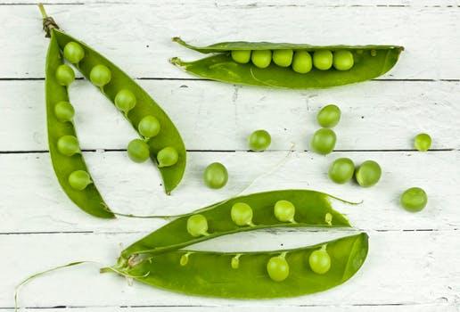 Grašak je zdravo povrće jer čuva srce i bubrege