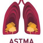 Astma može da se drži pod kontrolom uz pravilnu i redovnu terapiju
