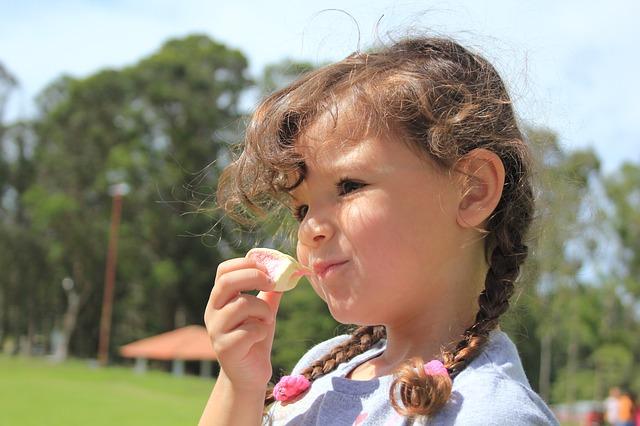 Ishrana kao ključ da deca budu zdravija