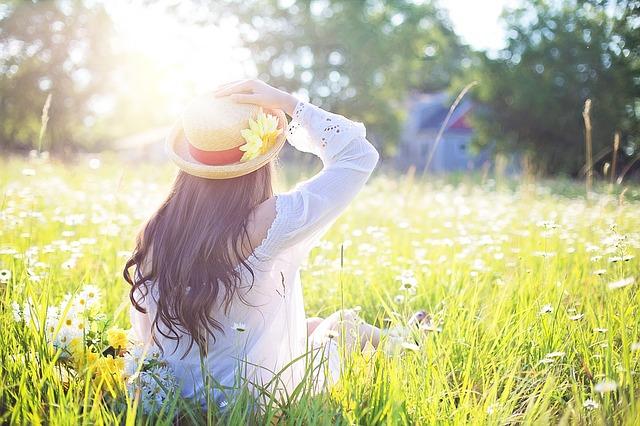 Prigrlite planinu ovog proleća, oslobodite Sebe