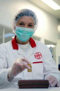 Matična tinktura, rastvor od kog počinje stvaranje homeopatskog leka