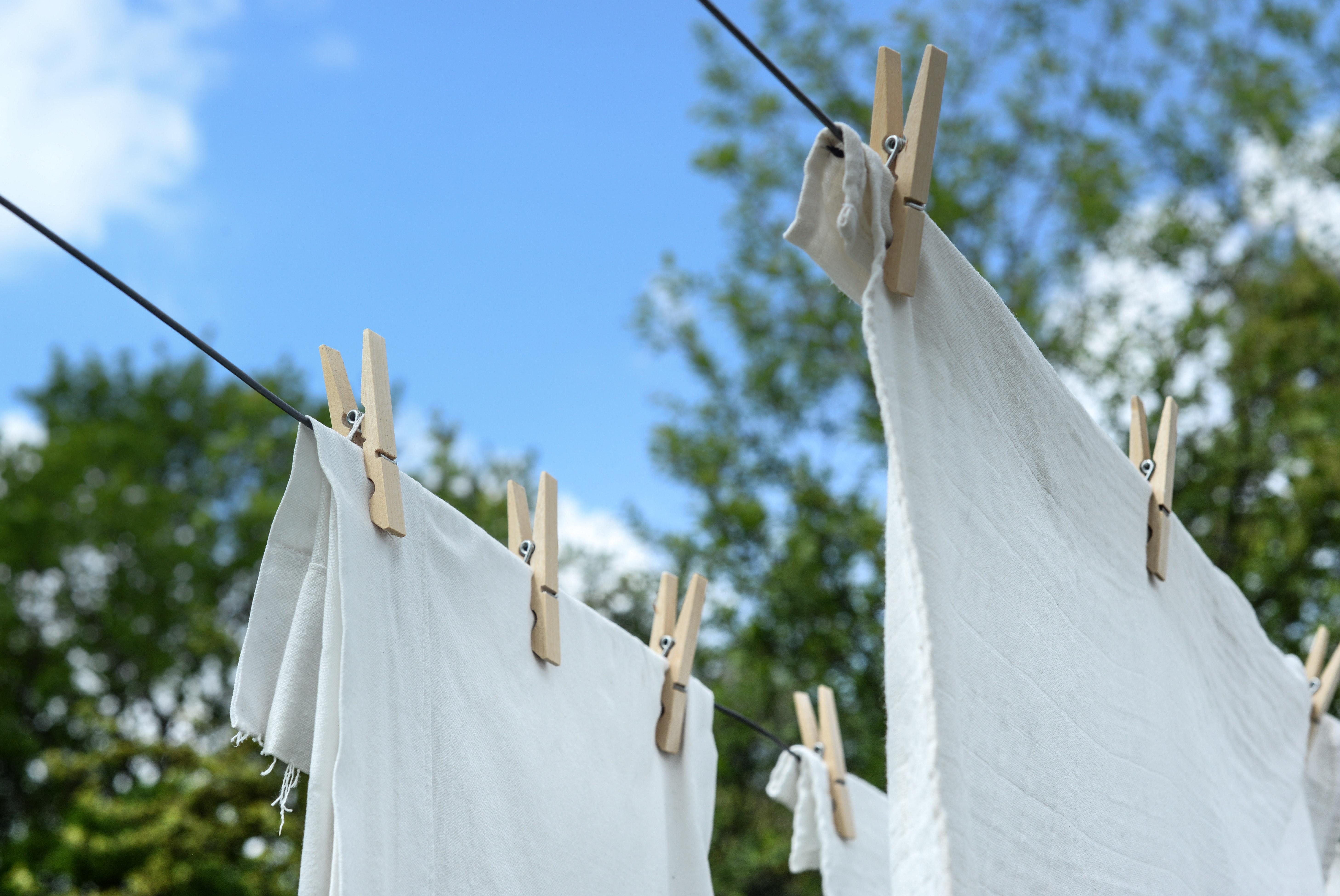 7 grešaka koje pravite kada perete veš