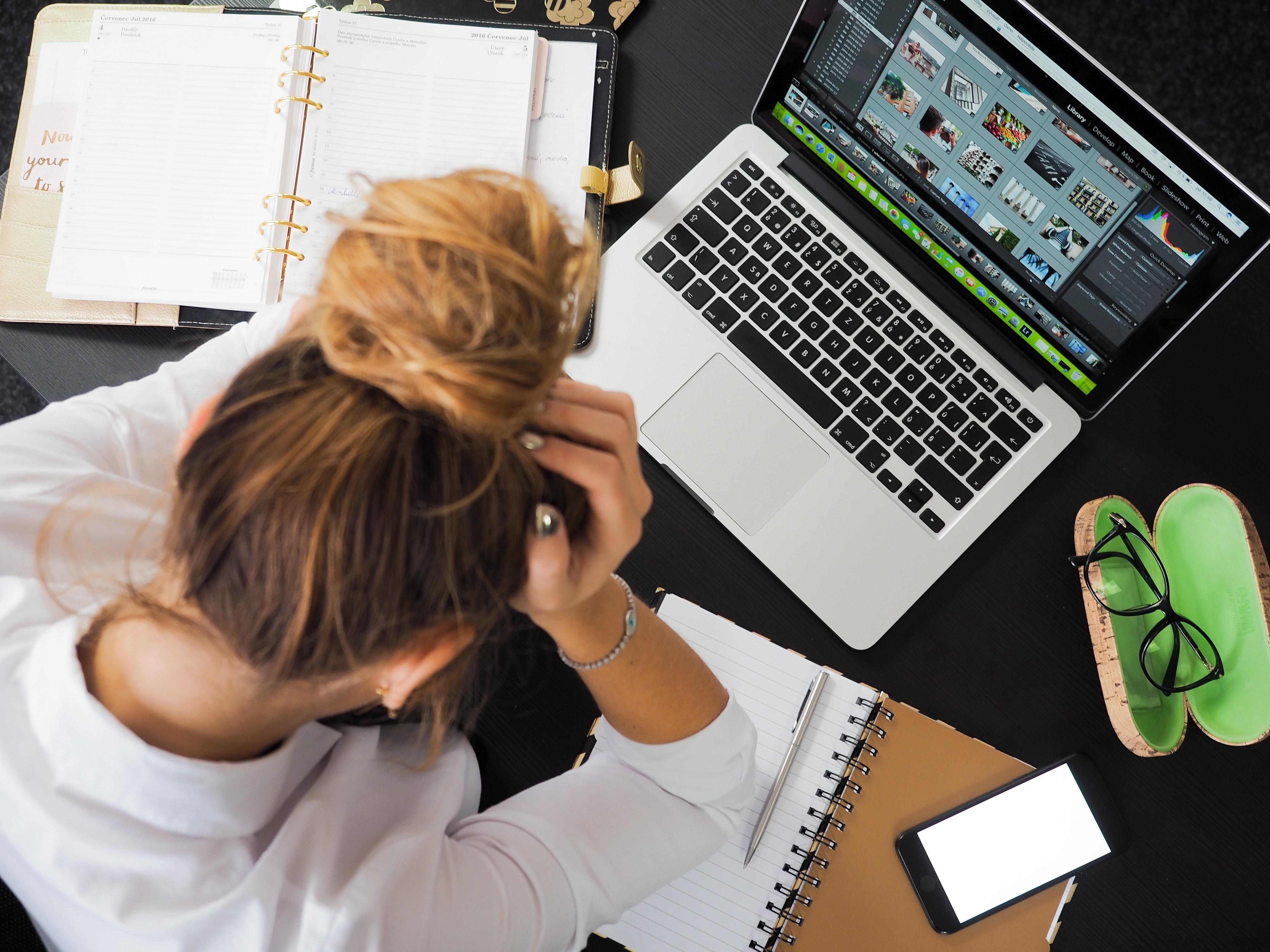 Kako da preživite radni dan kada ste potpuno neispavani