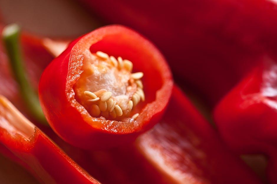 Paprika zdravlje čuva, jedite je svakog dana