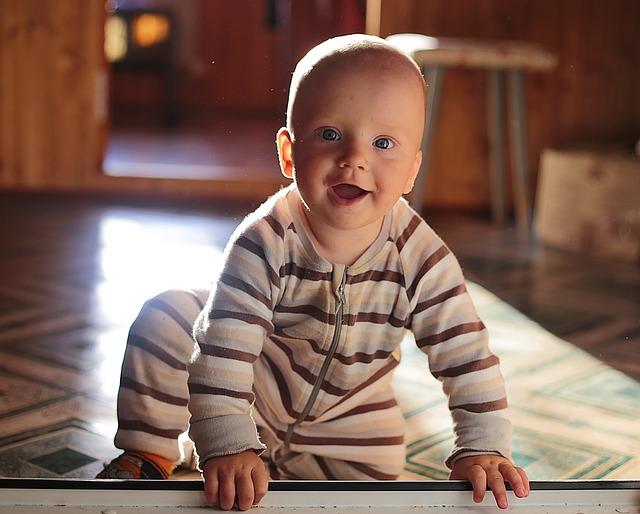 """Kad zubi """"zabole"""": Olakšajte efiksano bebi nicanje zubića"""