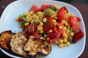 Obrok salata po principima ajurvede