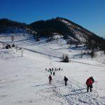 Biljana Oljača: Planinarenje kao izvor ZDRAVLJA