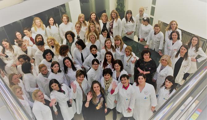 Srbija dobila školovane savetnike za HOMEOPATIJU