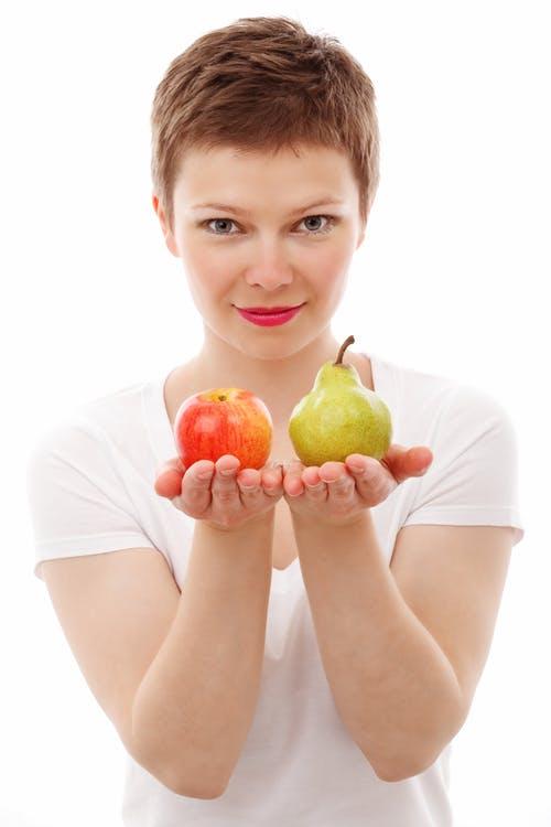 Ishrana bogata voćem i povrćem smanjuje simptome menopauze