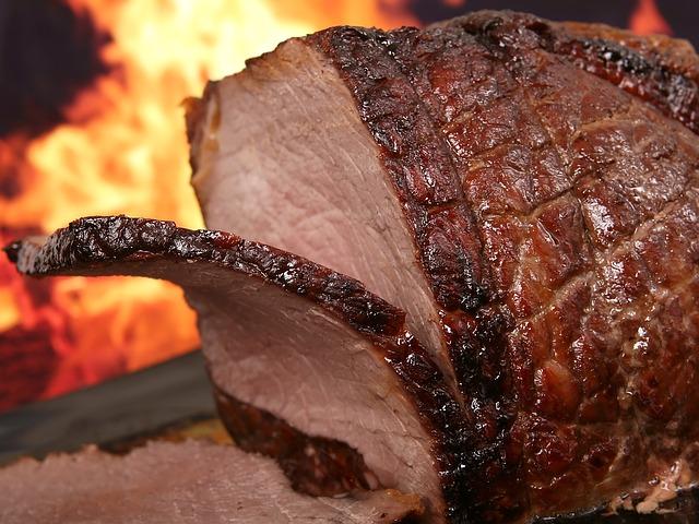 Iskoristite ostatke mesa od Božića