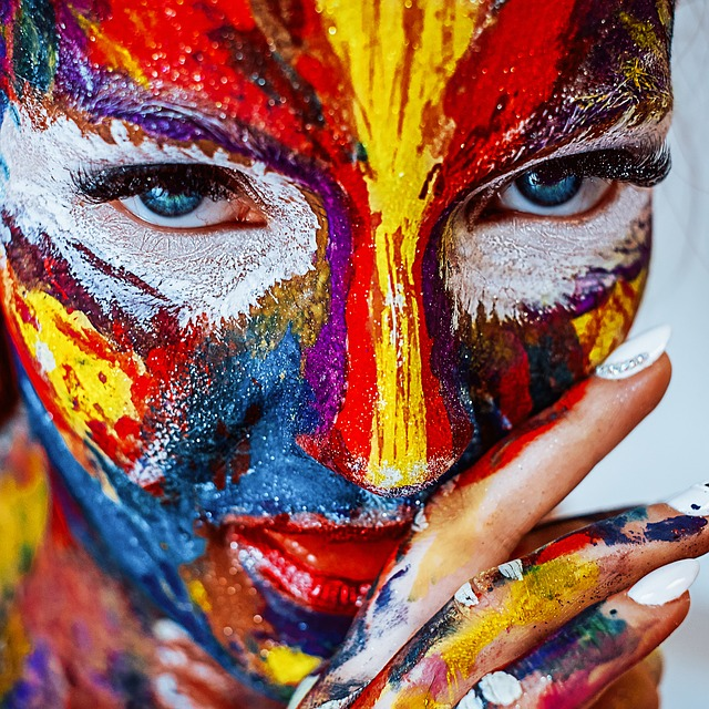 Kada umetnost leči – blagodeti art terapije