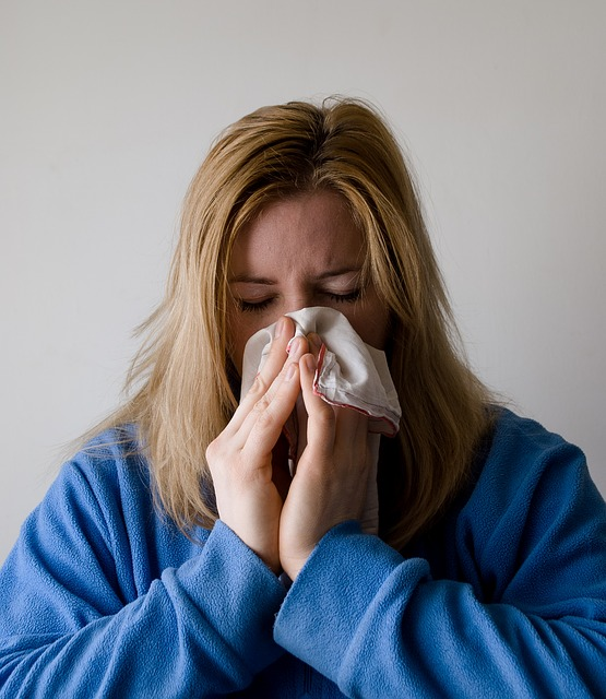 Batut: Najuspešnija sezona po imunizaciji protiv gripa