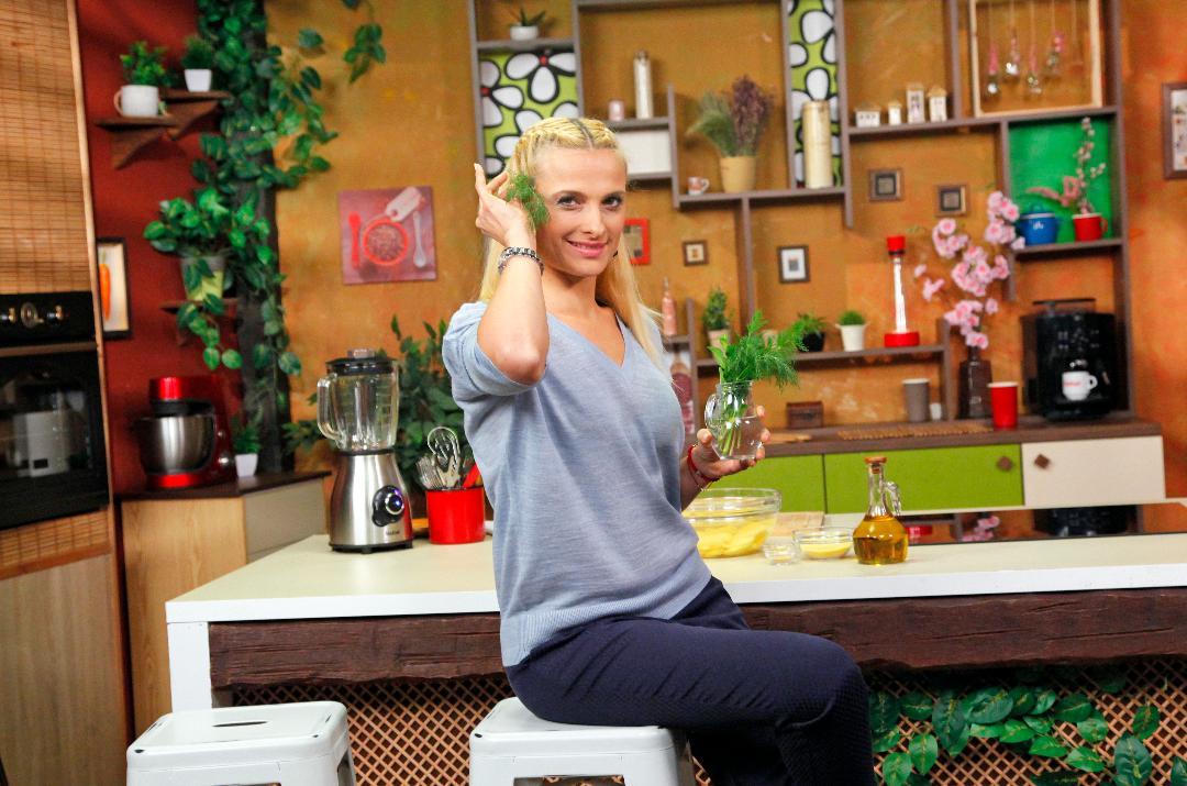 Danijela Pantić: Moj način ishrane mi je postao posao