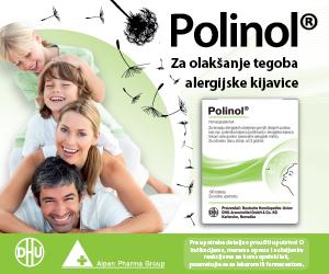 Polinol ima rešenje za alergiju