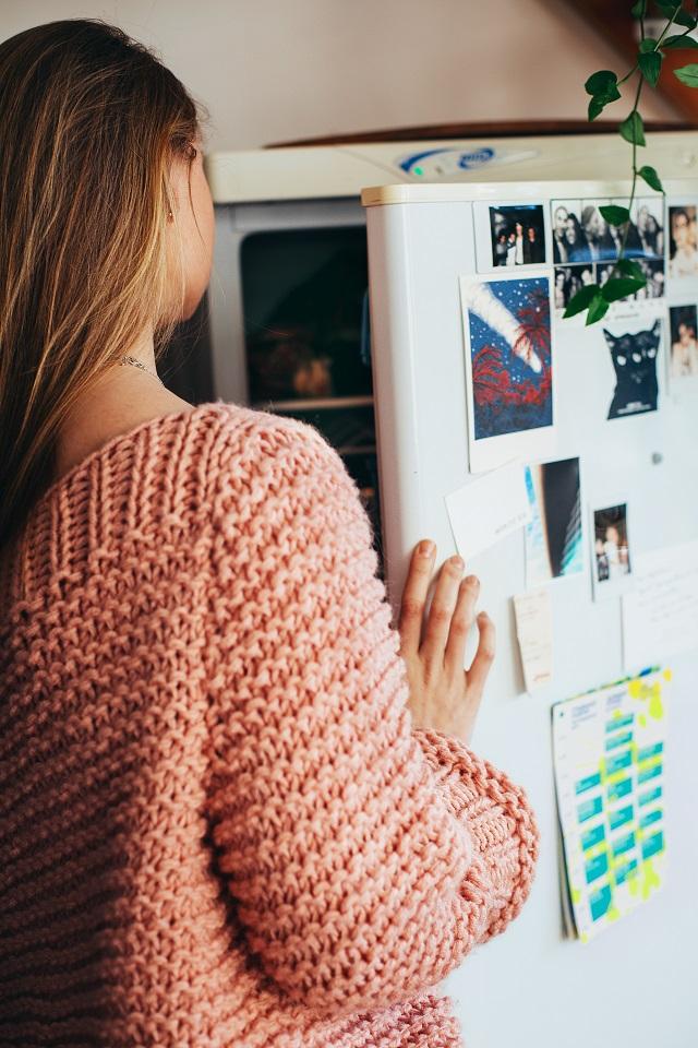 Koliko dugo hrana može da stoji u frižideru?
