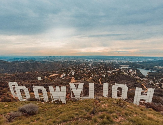 Los Anđeles: Đavo je uzeo dušu Gradu anđela