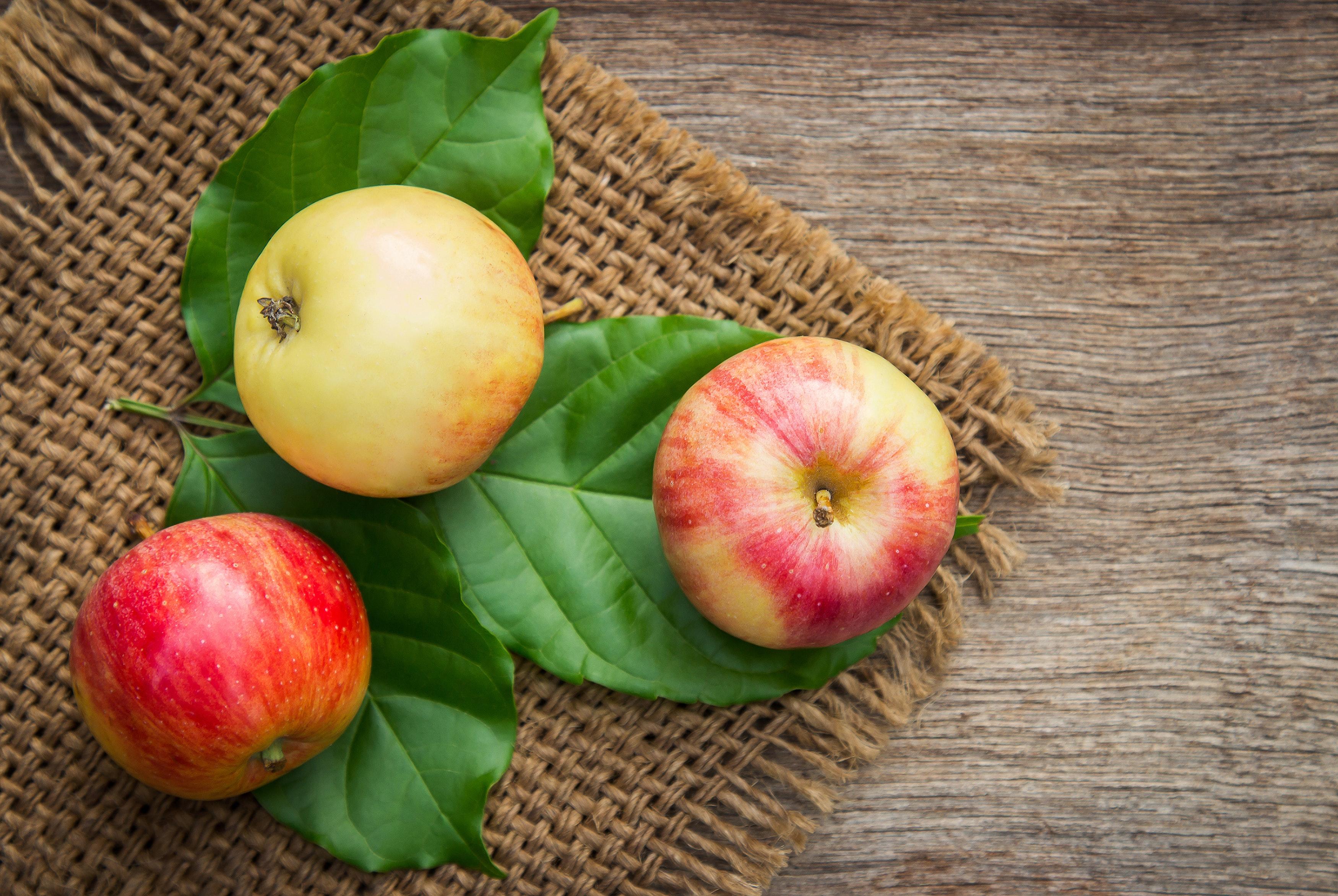 Test: Izaberite jabuku i saznajte nešto o sebi