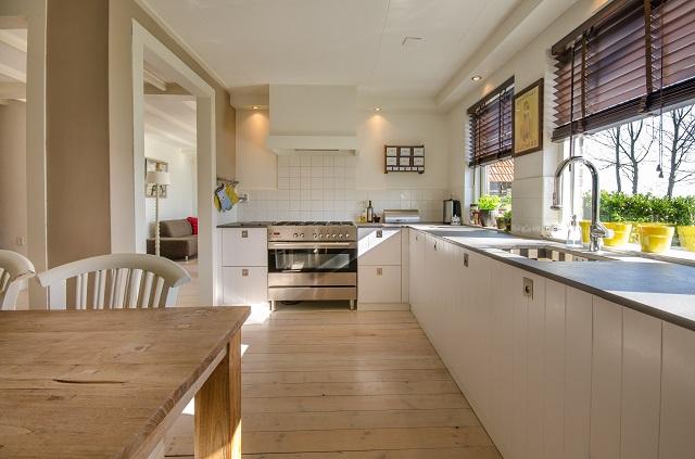 Neobični trikovi za čišćenje: Sve što vam je potrebno, imate u kuhinji