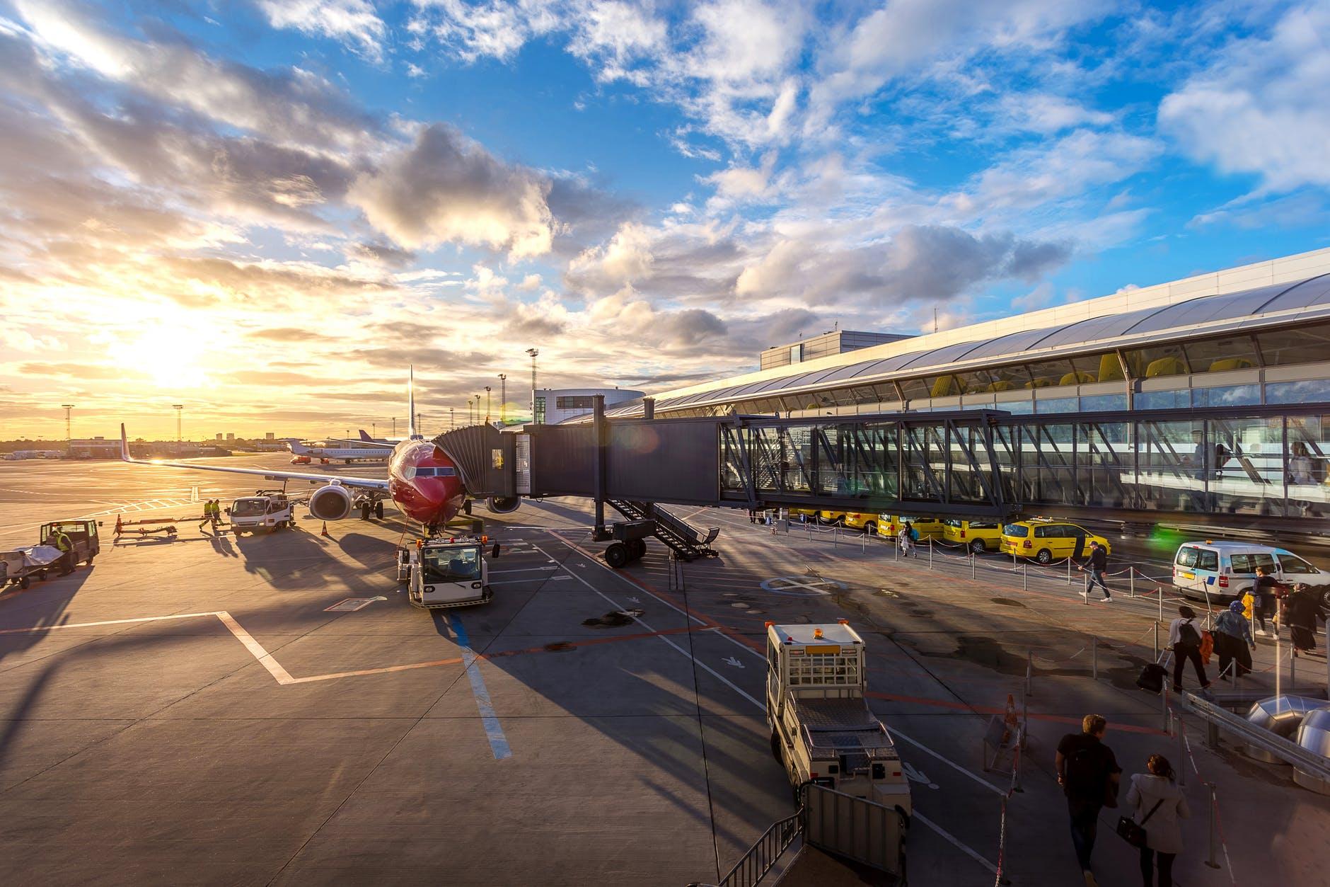 Da li je ovo najlepši aerodrom na svetu?