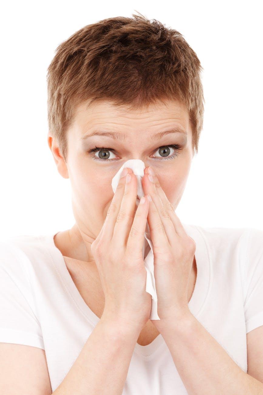 Preosetljivost na osobe ili okruženje izaziva alergiju