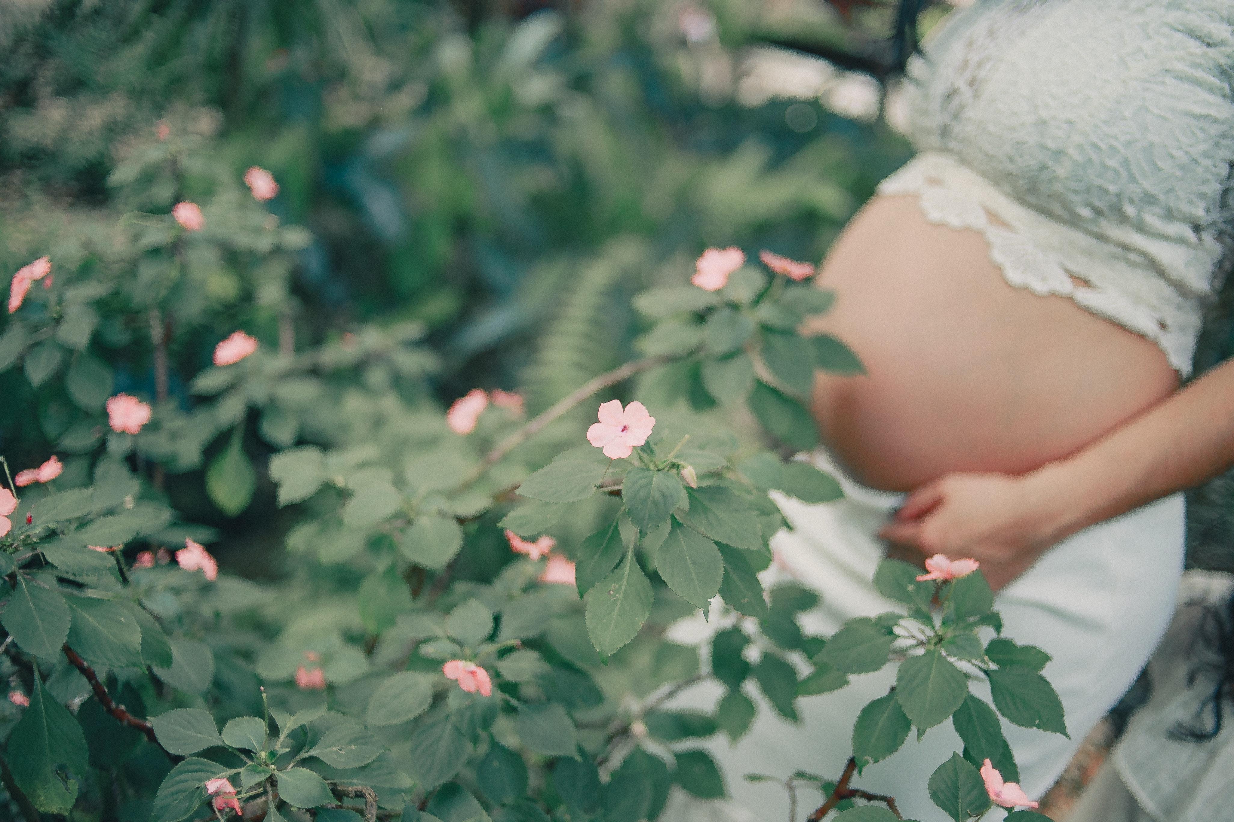 Provereno: Kosa u trudnoći brže raste