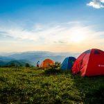 Ovoga nema u Srbiji: Zemlja u kojoj možete da postavite šator – gde i kad god poželite