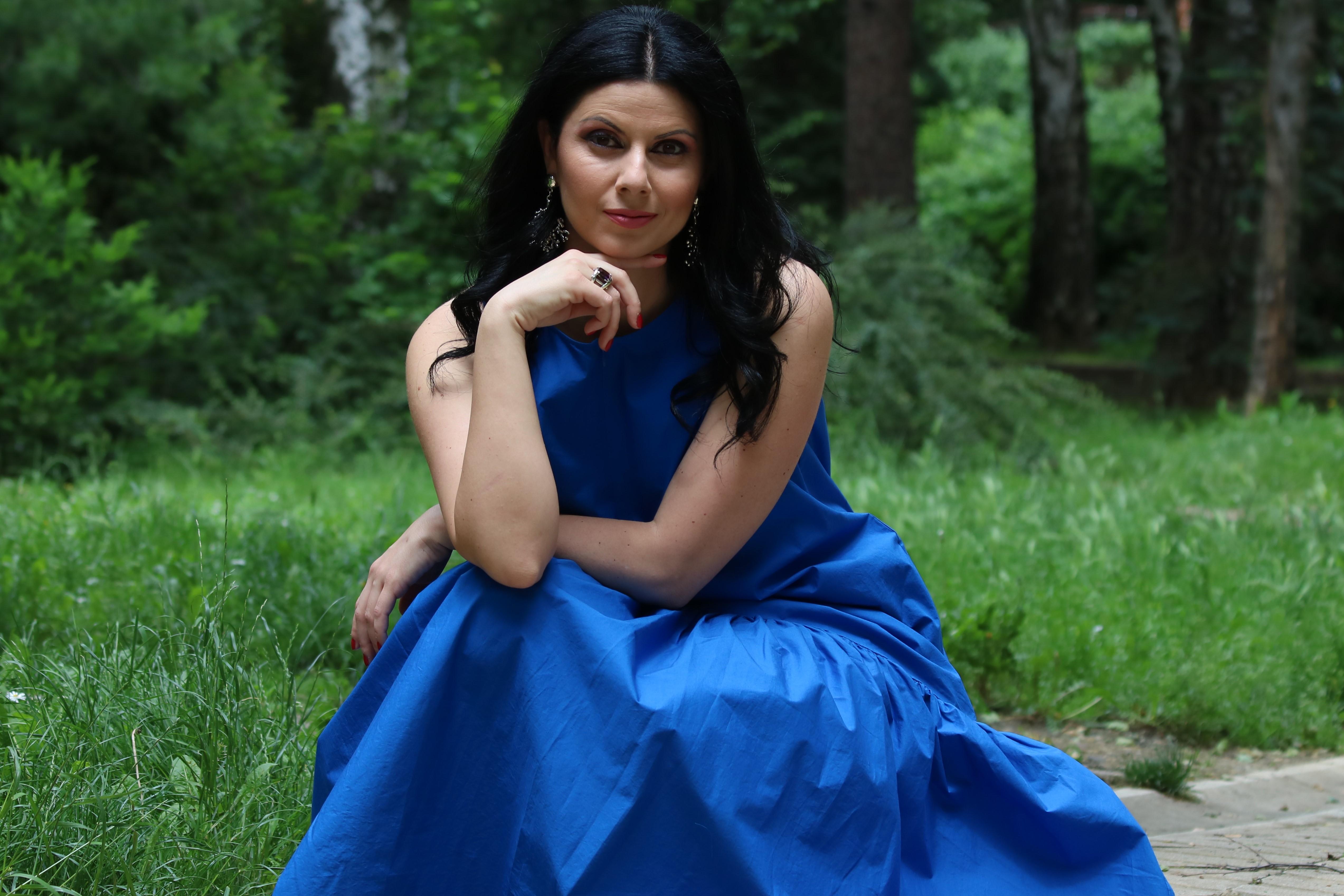 Ivana Božović, novinarka RTS: Kako čuvam lepotu leti