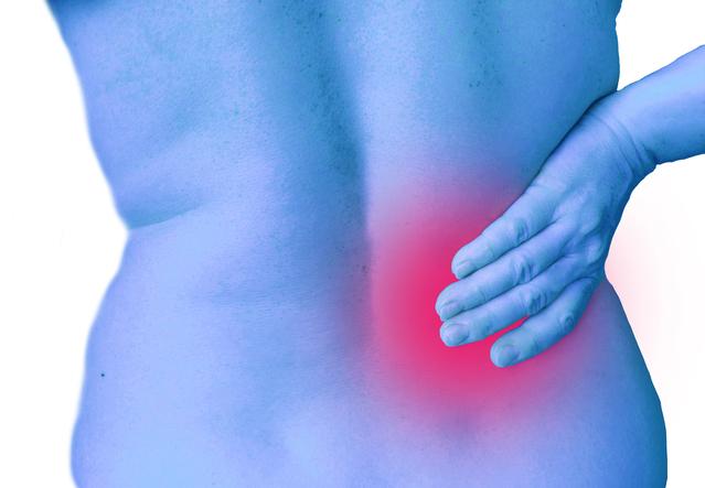 Kada bol u leđima treba da bude briga lekara
