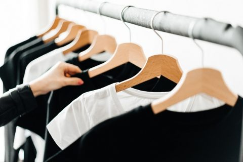 Peglanje odeće bez pegle, što da ne
