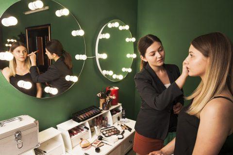 Make up vodič za lenštine i šeprtlje