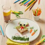 Super ideje da ubedite klince da se zdravije hrane
