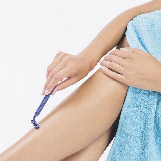 Kako da izbegnete urasle dlake posle brijanja?