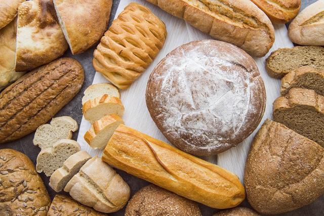 Tri promene vas čekaju kad izbacite beli hleb