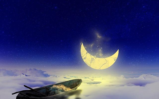 Mlad Mesec u avgustu donosi neviđenu sreću