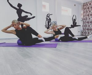 Adagio balet fit program osmišljen je za sve generacije