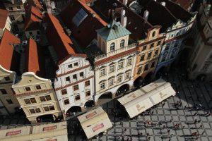 Prag je jedan od urbanih centara Evrope, koji mnogi turisti biraju kao svoju destinaciju kada dođe vreme da se isprati stara, a dočeka Nova godina