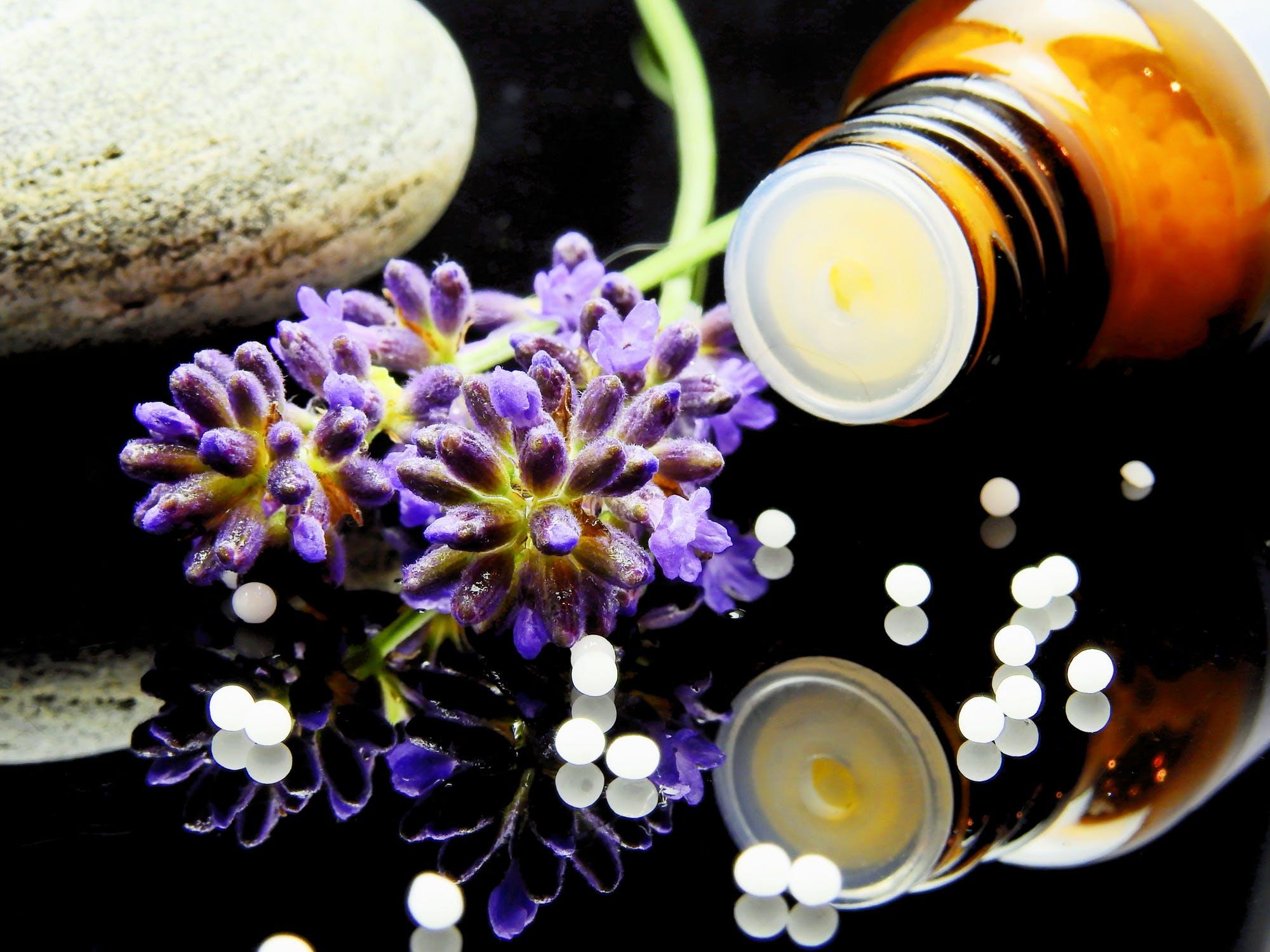 Homeopatija nas leči na prirodan i nežan način