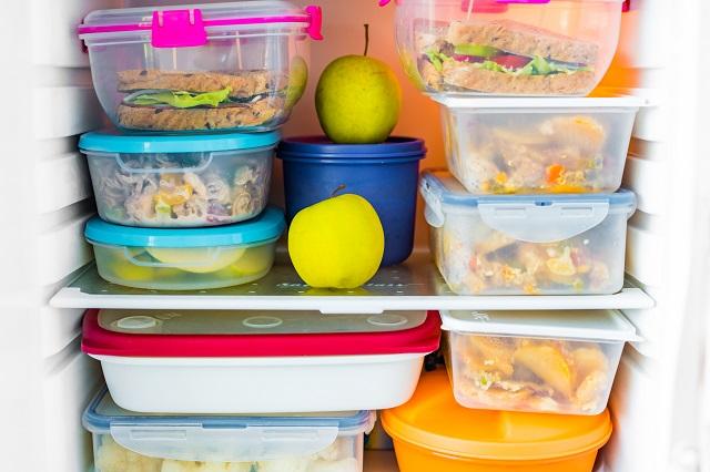 Čuvanje namirnica: Evo kako da hrana duže traje