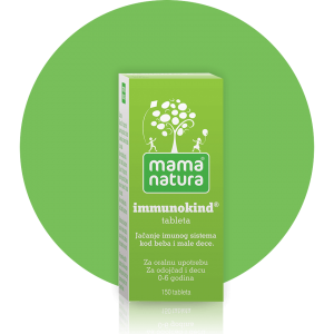 Immunokind, kompleksni homeopatski preparat pomaže u jačanju imuniteta