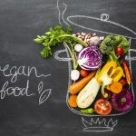 Vegetarijanska ishrana – korak ka boljem sutra!